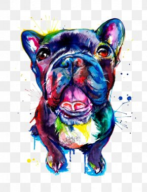 Pet Dog - French Bulldog Pug Pit Bull Pet PNG
