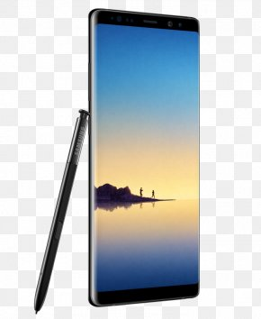 Samsung - Samsung Galaxy Note 8 Smartphone Telephone LTE PNG