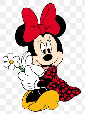 Minnie Mouse Baby Images Minnie Mouse Baby Transparent Png Free