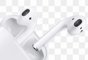 Airpod - AirPods IPhone 7 Apple MacBook Headphones PNG