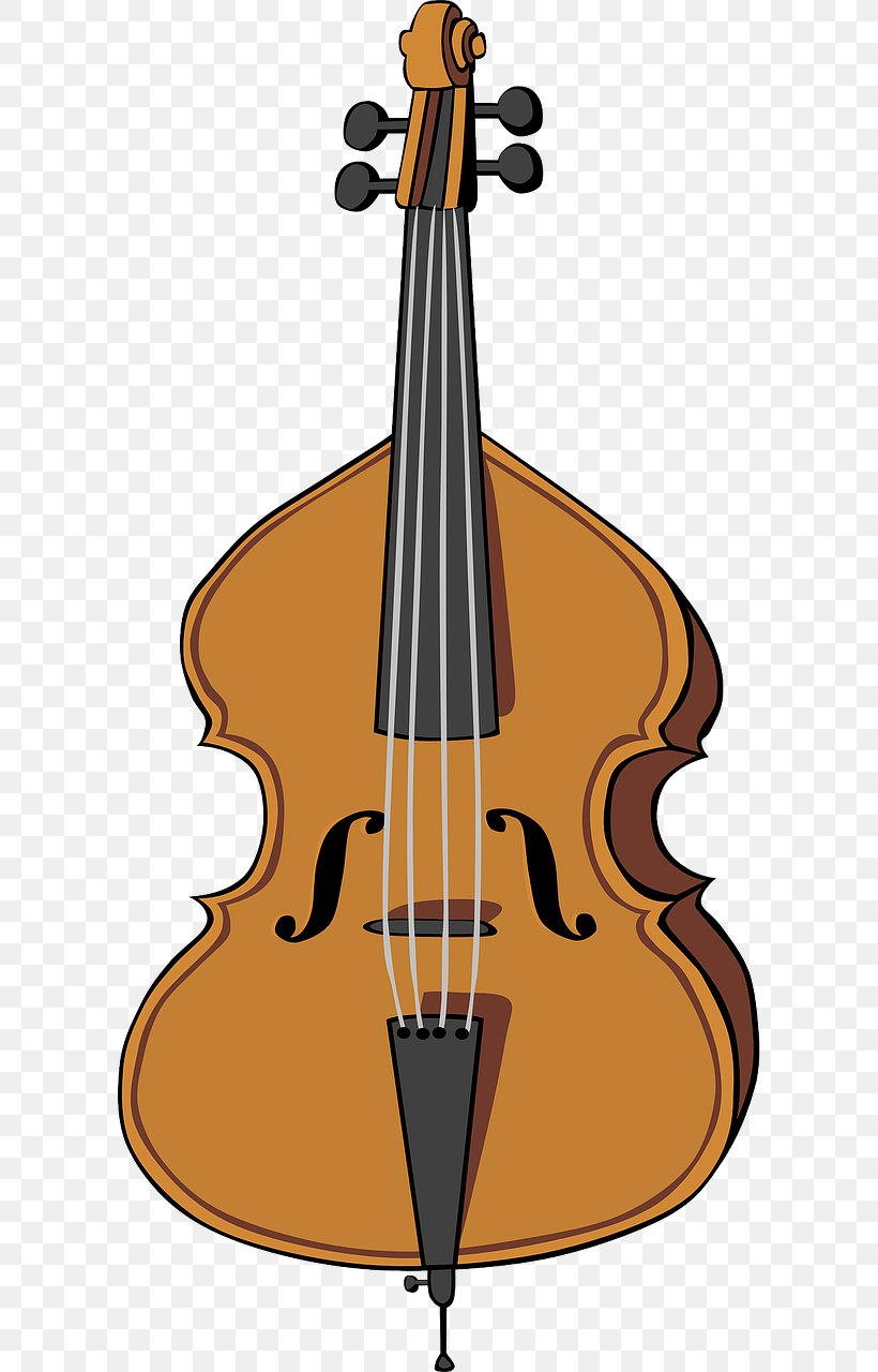 Cello Violin String Instruments Clip Art Png 640x1280px