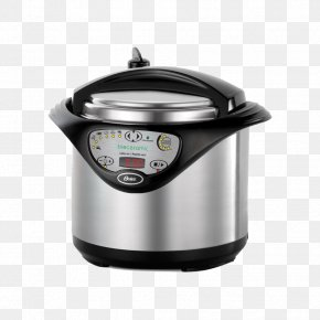 Oster - Pressure Cooking John Oster Manufacturing Company Rice Cookers Olla PNG