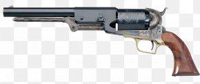 Ammunition - Revolver Trigger Gun Barrel Firearm Ammunition PNG