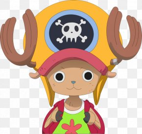 Chopper One Piece Images Chopper One Piece Transparent Png Free Download