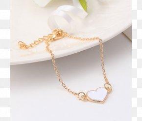Chain - Charm Bracelet Chain Jewellery Love Bracelet PNG