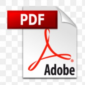 Adobe Logo - PDF Adobe Acrobat PNG