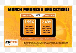 Basketball Madness Flyer - Air Force Federal Credit Union Columbia-Greene Federal Credit Union Loan Cooperative Bank PNG