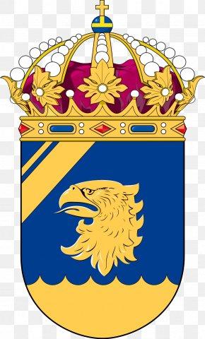 Symbol - Coat Of Arms Of Sweden Swedish Empire National Symbol PNG