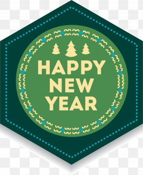 Happy New Year Card - New Years Day New Year Card Wish New Years Eve PNG