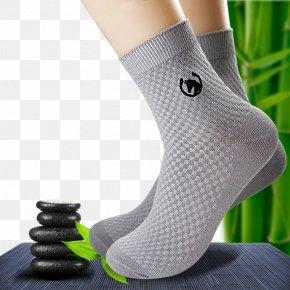 Deodorant Socks - Sock Hosiery Taobao Poster PNG