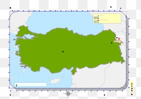 Map - Turkey Stock Photography Vector Map PNG
