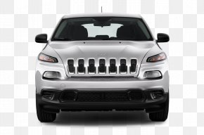 Jeep - 2016 Jeep Cherokee Car Chrysler Sport Utility Vehicle PNG