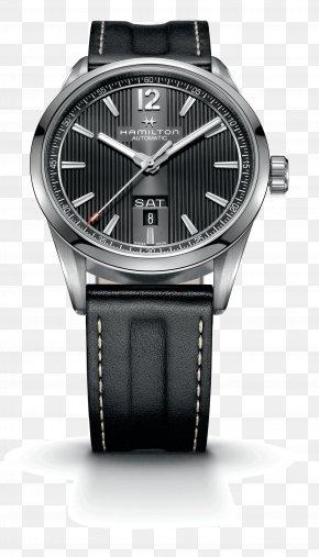 Watch - Broadway Theatre Hamilton Watch Company Hamilton Watch Company PNG
