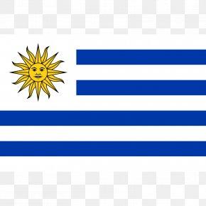 Flag - Flag Of Uruguay National Flag Flag Of Venezuela PNG