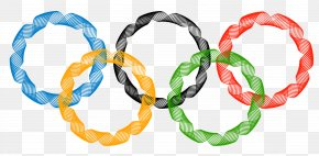 The Olympic Rings - 2016 Summer Olympics 2008 Summer Olympics 2012 Summer Olympics 1960 Summer Olympics 2004 Summer Olympics PNG