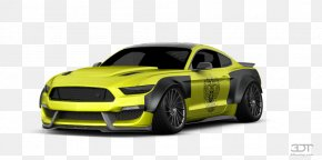 Car - Boss 302 Mustang Performance Car Automotive Design Ford Mustang PNG