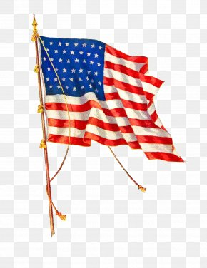 Flag - Flag Of The United States Thirteen Colonies Independence Day PNG