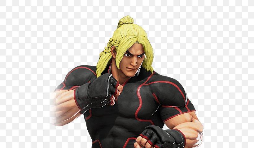 Street Fighter V Street Fighter Ii The World Warrior Ken Masters