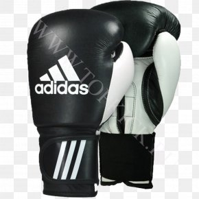 Boxing Gloves - Boxing Glove Adidas Punch PNG
