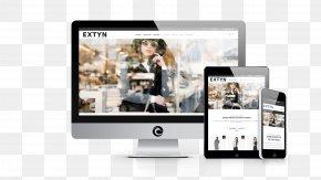Web Design - Digital Marketing Web Design Online Shopping Internet PNG
