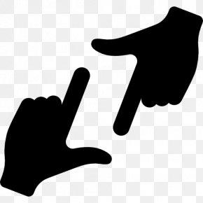 Middle Finger - Middle Finger Hand PNG