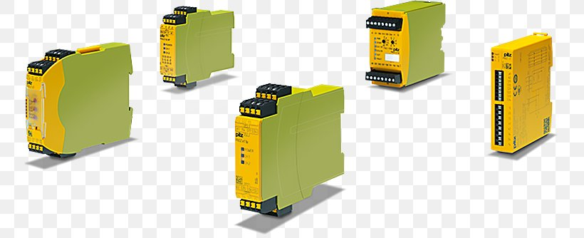 Safety Relay Automation Pilz, PNG, 752x334px, Safety Relay ... on lucas relay wiring, allen bradley relay wiring, crydom relay wiring, siemens relay wiring, bosch relay wiring, idec relay wiring, finder relay wiring,