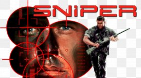Sniper Movies - Sniper Film Producer The Movie Database Actor PNG