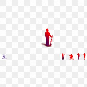 Soldier Silhouette - Soldier Silhouette Army Computer File PNG