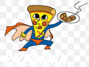 Pizza Man - Can Stock Photo Clip Art PNG