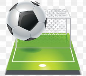 Soccer Player - Football Pitch Sport Football Team Game PNG