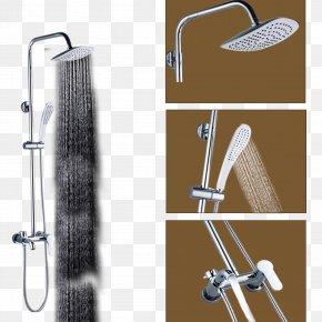 Bathing Shower Is Simple - Shower Bathing Irrigation Sprinkler Water PNG