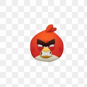 Angry Bird - Angry Birds Paper Animation PNG