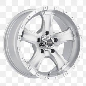 Wheel Of Dharma - Car Alloy Wheel Rim Tire PNG