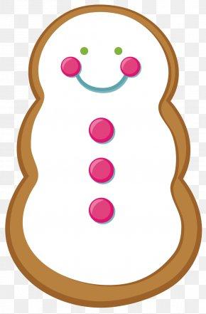 Smile Line Art - Christmas Clip Art Snowman PNG