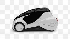 ELECTRIC CAR - City Car Electric Vehicle Sweden Uniti PNG