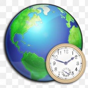 Clock - Internet Network Time Protocol Time Server Time & Attendance Clocks PNG