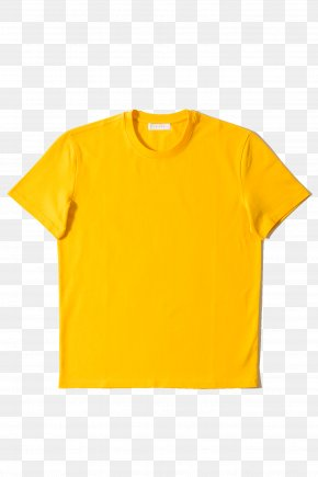 Summer Logo On The T-shirt - T-shirt Sleeve Top Crew Neck Clothing PNG