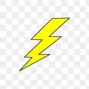 High Quality Lightning Bolt Cliparts For Free! - Lightning Bolt Animation Clip Art PNG