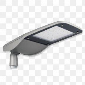Light - Light-emitting Diode LED Street Light Lighting PNG