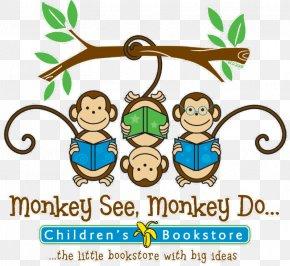 Monkey - The Sparkle Box Mammal Monkey Bison Clip Art PNG