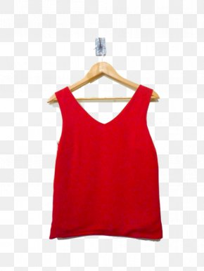 T-shirt - T-shirt Sleeveless Shirt Clothing Dress PNG