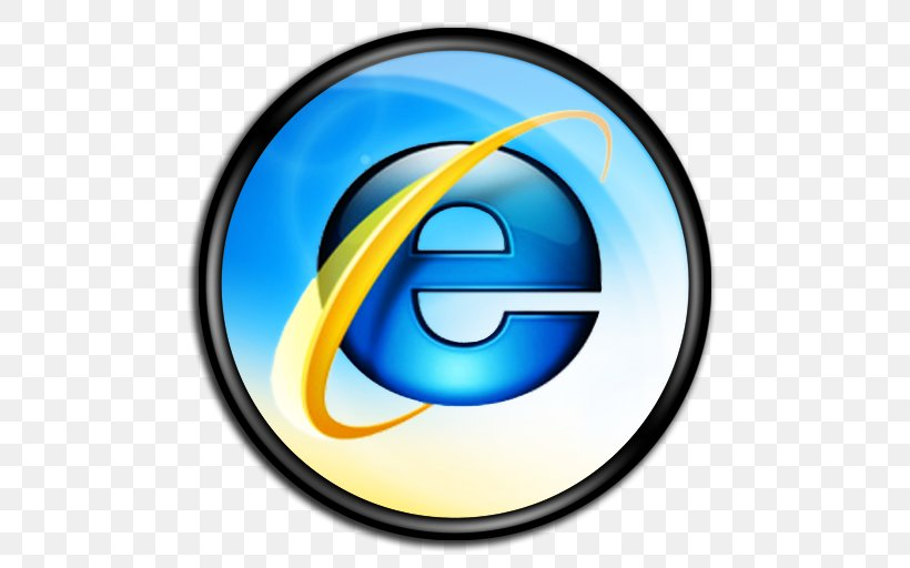 Internet Explorer 8 Web Browser Internet Explorer 10 Microsoft, PNG, 512x512px, Internet Explorer, Computer Software, File Explorer, Google Chrome, Internet Download Free