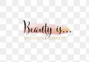 Image Beauty Parlour - Logo Brand Font PNG