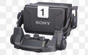 Camera Viewfinder - Electronic Viewfinder Sony Camera OLED PNG