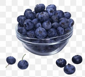 Blueberries - Juice European Blueberry Bilberry PNG