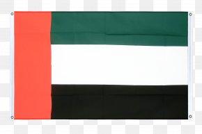 Dubai - Dubai Flag Of The United Arab Emirates Flag Of Georgia Fahne PNG
