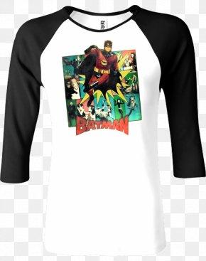 T-shirt - T-shirt Cycling Jersey Raglan Sleeve PNG