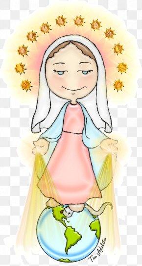 Nossa Senhora De Guadalupe - Our Lady Mediatrix Of All Graces Our Lady Of Guadalupe Our Lady Of Aparecida Drawing Painting PNG