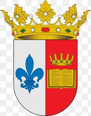 Coat Of Arms Lion - Algemesí Escutcheon Coat Of Arms Picassent Azure PNG