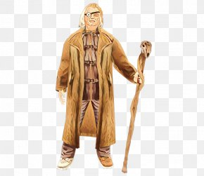 Fictional Character Costume Design - Outerwear Costume Costume Design Fictional Character PNG